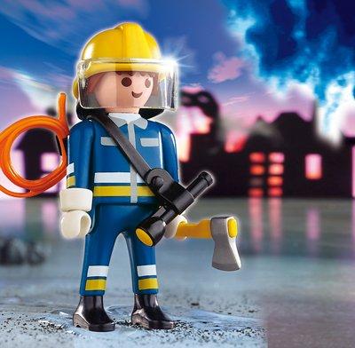 playmobil - Special - Feuerwehrmann (4675) -- via Amazon Partnerprogramm