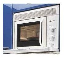 bauknecht mnc 4113 1 mikrowelle mit dunstabzug heise online preisvergleich deutschland. Black Bedroom Furniture Sets. Home Design Ideas