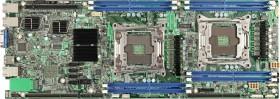 Intel S2600KPR (BBS2600KPR)