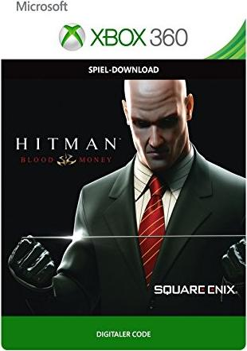 Hitman 4: Blood Money (deutsch) (Xbox 360) -- via Amazon Partnerprogramm