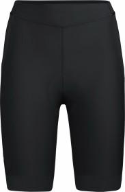 VauDe Advanced III Pants Fahrradhose kurz schwarz (Damen) (41366-010)