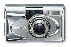 Olympus µ[mju:]-V