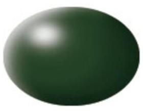 Revell Aqua Color dunkelgrün, seidenmatt (36363)