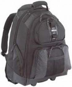 "Targus Rolling Backpack 15.4"" Trolley-Rucksack (TSB700EU)"