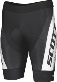 Scott RC Pro Fahrradhose kurz schwarz/weiß (Herren) (270450-1007)