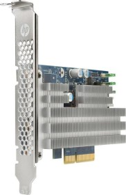 HP Z TurboDrive G2 256GB, PCIe 3.0 x4