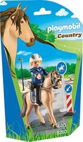 playmobil Country - Berittener Polizist (9260)