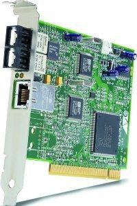 Allied Telesis AT-2450FTX/SC, 1x 100Base-TX/10Base-FL, PCI