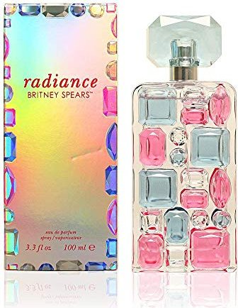 Britney Spears Radiance Eau De perfume 30ml -- via Amazon Partnerprogramm