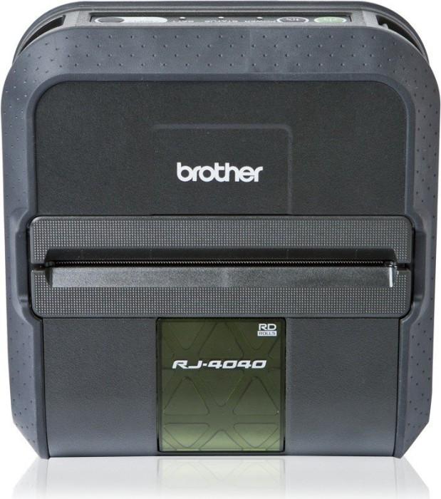 Brother RuggedJet RJ-4040 (RJ4040Z1)