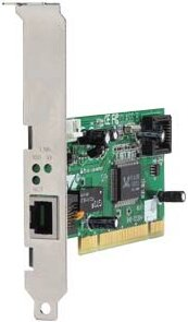 Allied Telesis AT-2501TX, 1x 100Base-TX, PCI