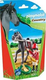 playmobil Country - Jockey (9261)
