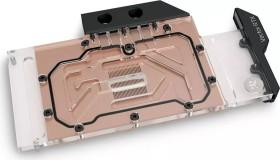 EK Water Blocks Quantum Line EK-Quantum Vector RTX 3080/3090, Copper Acryl (3831109832189)