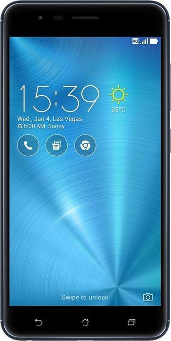 ASUS ZenFone Zoom S ZE553KL 64GB schwarz