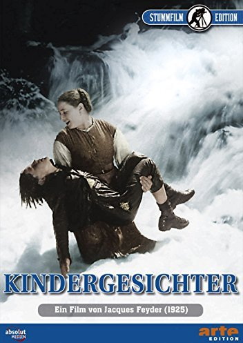 Kindergesichter -- via Amazon Partnerprogramm