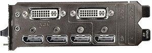 ASUS EAH6950 DCII/2DI4S/1GD5 DirectCU II, Radeon HD 6950, 1GB GDDR5, 2x DVI, 4x DisplayPort (90-C1CQ85-L0UAY0BZ)