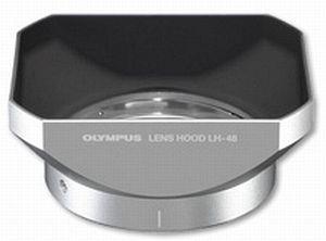 Olympus LH-48 Gegenlichtblende (V324480SW000)