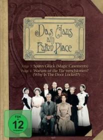 Das Haus am Eaton Place Vol. 2 (Folgen 3-4)