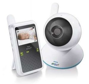 Philips Avent SCD600 Babyphone Digital