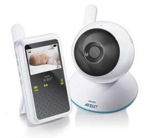 Philips Avent SCD600 Babyphone Digital
