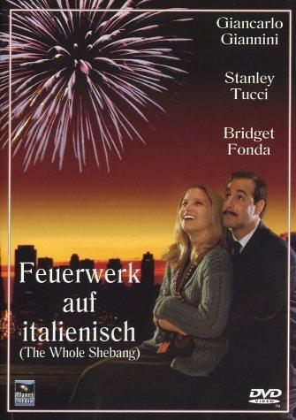 Feuerwerk auf Italienisch -- via Amazon Partnerprogramm