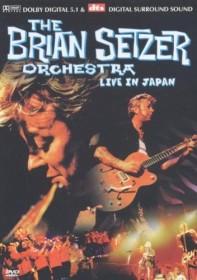 Brian Setzer Orchestra - Live In Japan