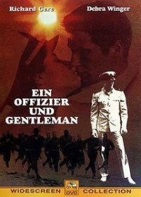 Ein Offizier und Gentleman (DVD)
