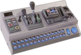 Aerosoft Raildriver desktop (PC) (AS50096)