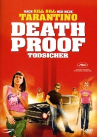 Grindhouse: Death Proof - Todessicher