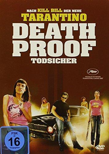Grindhouse: Death Proof - Todessicher -- via Amazon Partnerprogramm