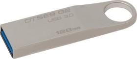 Kingston DataTraveler SE9 G2 128GB, USB-A 3.0 (DTSE9G2/128GB)
