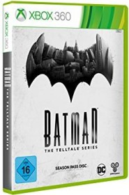 Batman: A Telltale Games Series (Xbox 360)