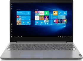 Lenovo V15-IKB Iron Grey, Core i3-8130U, 8GB RAM, 256GB SSD, DE (81YD000LGE)