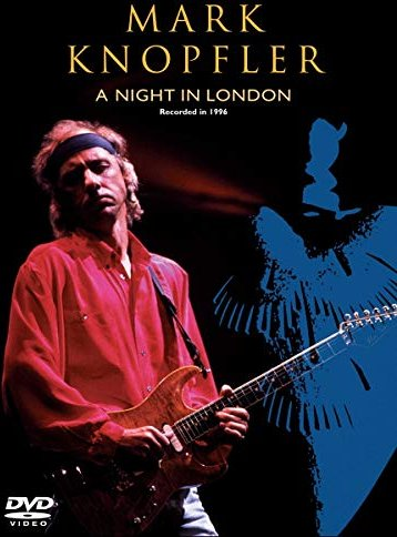 Mark Knopfler - A Night in London -- via Amazon Partnerprogramm
