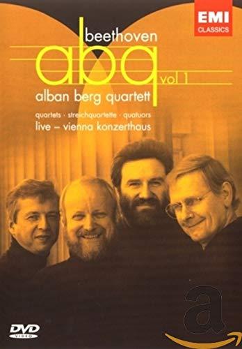 Ludwig van Beethoven - Streichquartett Vol. 1 -- via Amazon Partnerprogramm