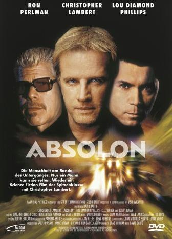 Absolon -- via Amazon Partnerprogramm