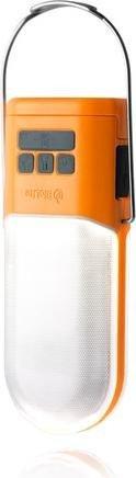 BioLite PowerLight 3-in-1 Powerbank Leselampe Taschenlampe Licht