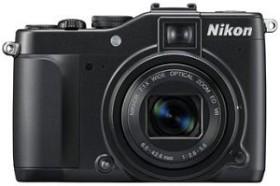 Nikon Coolpix P7000 schwarz (VMA450E1)