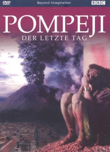 Pompeji -- via Amazon Partnerprogramm