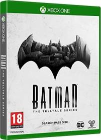 Batman: A Telltale Games Series (Xbox One)