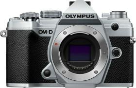Olympus OM-D E-M5 Mark III silber Body (V207090SE000)
