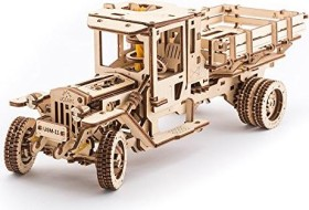 Ugears Truck UGM-11 (016)