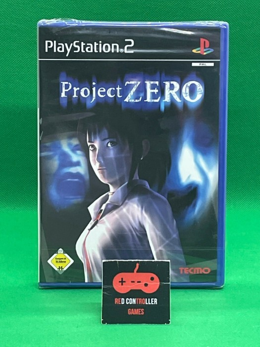 Project Zero (German) (PS2) -- via Amazon Partnerprogramm