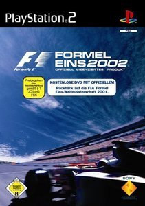 Formel 1 2002 (deutsch) (PS2)