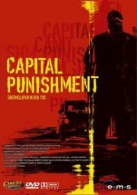 Capital Punishment - Überholspur in den Tod