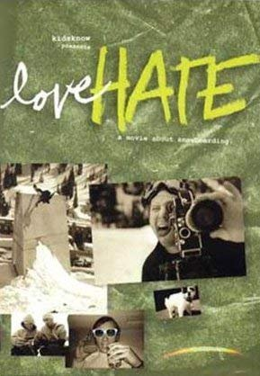 Snowboard: LoveHate -- via Amazon Partnerprogramm