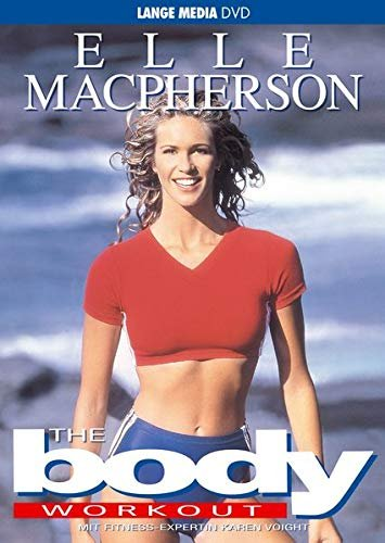 Elle MacPherson - The Body Workout -- via Amazon Partnerprogramm