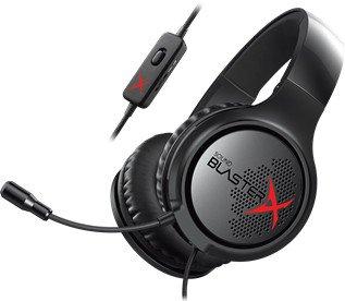 Creative Sound BlasterX H3 (70GH034000000)