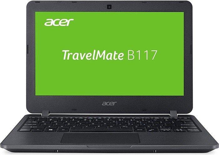 Acer TravelMate B117-M-P089 (NX.VCGEG.025)