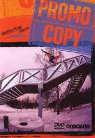 Promo Copy (DVD)